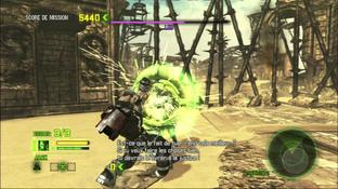 Anarchy Reigns PS3 - Screenshot 706