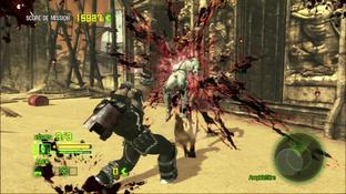 Anarchy Reigns PS3 - Screenshot 708