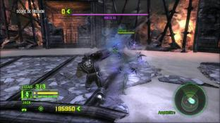Anarchy Reigns PS3 - Screenshot 711