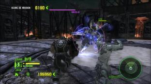Anarchy Reigns PS3 - Screenshot 713