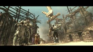 Anarchy Reigns PS3 - Screenshot 714