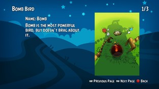 Images Angry Birds Trilogy PlayStation 3 - 2