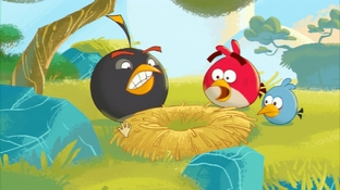Test Angry Birds Trilogy PlayStation 3 - Screenshot 15