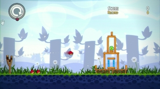 Test Angry Birds Trilogy PlayStation 3 - Screenshot 20