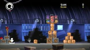 Test Angry Birds Trilogy PlayStation 3 - Screenshot 22