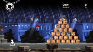 Test Angry Birds Trilogy PlayStation 3 - Screenshot 24