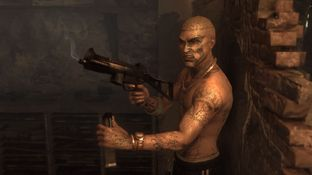 Images de Army of Two : Le Cartel du Diable