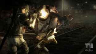 Aperçu Army of Two : Le Cartel du Diable PlayStation 3 - Screenshot 27