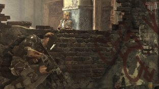 Aperçu Army of Two : The Devil's Cartel PlayStation 3 - Screenshot 6