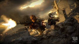 Aperçu Army of Two : The Devil's Cartel PlayStation 3 - Screenshot 7