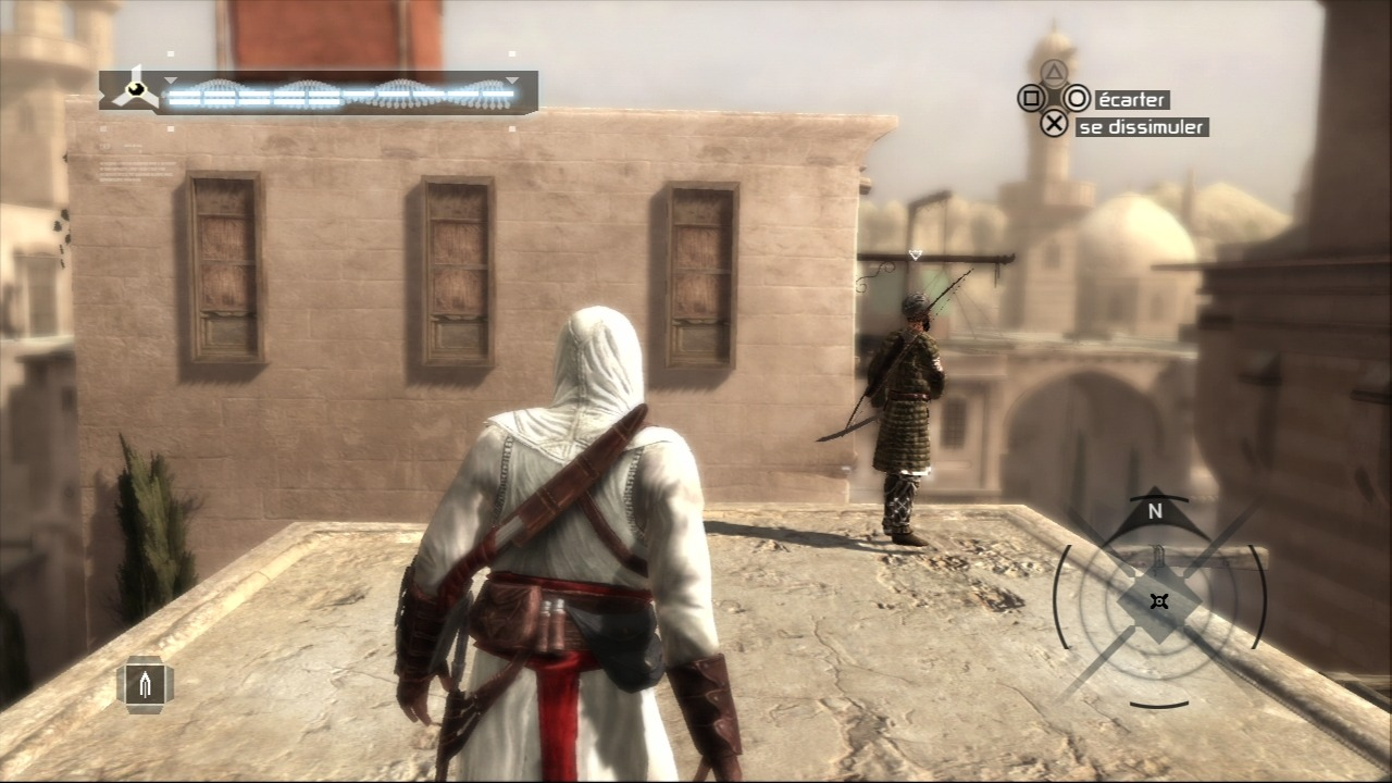 Assassins Creed EUR JB PS3-DARKFORCE