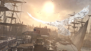 Assassin's Creed 3 : Images de La Trahison