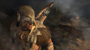 Un peu de Ghost Recon dans Assassin's Creed 3 ?