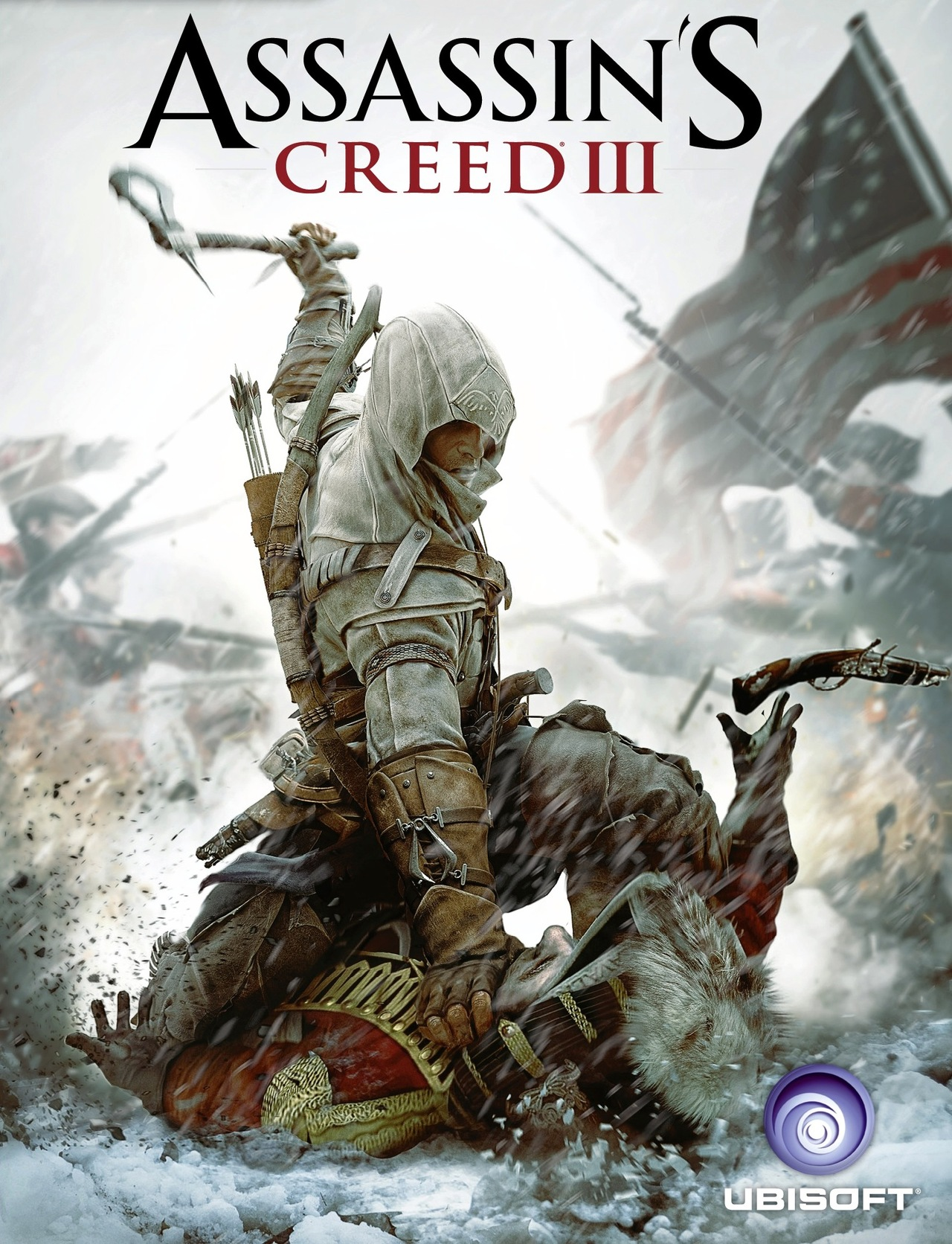 Assassin's Creed III : De la coop à 4 ?