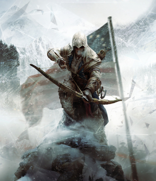Assassin's Creed 3 : 3,5 millions en une semaine