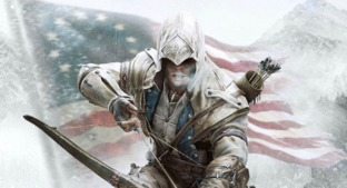 Les fans américains d'Assassin's Creed III font le plein de goodies