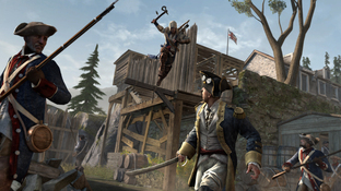 Assassin's Creed 3 : Des missions exclusives sur PS3