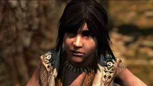 Test Assassin's Creed III PlayStation 3 - Screenshot 151