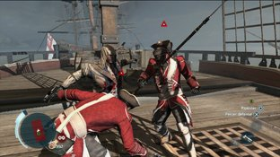 Test Assassin's Creed III PlayStation 3 - Screenshot 152