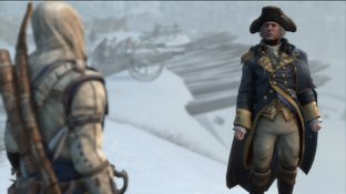 Test Assassin's Creed III PlayStation 3 - Screenshot 153