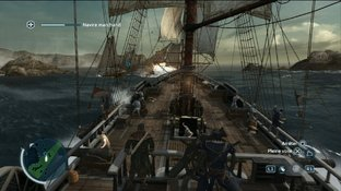 Test Assassin's Creed III PlayStation 3 - Screenshot 154