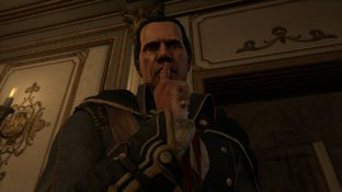 Test Assassin's Creed III PlayStation 3 - Screenshot 168