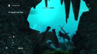 Assassin's Creed IV : Black Flag PS3 - Screenshot 259
