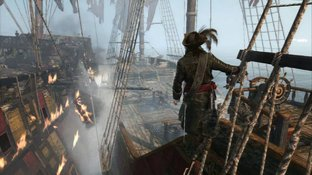 Assassin's Creed IV : Black Flag PS3 - Screenshot 262