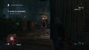 Assassin's Creed IV : Black Flag PS3 - Screenshot 265