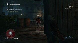 Assassin's Creed IV : Black Flag PS3 - Screenshot 265