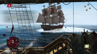 Assassin's Creed IV : Black Flag PS3 - Screenshot 281
