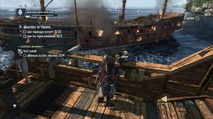 Assassin's Creed IV : Black Flag PS3 - Screenshot 282
