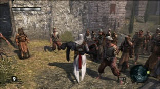 Assassin's Creed : Revelations PlayStation 3