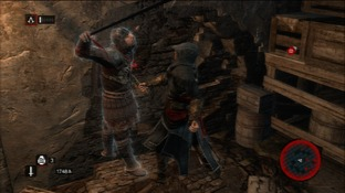Test Assassin's Creed : Revelations PlayStation 3 - Screenshot 49