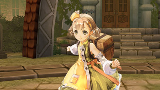Images de Atelier Escha & Logy : Alchemists Of The Dusk S