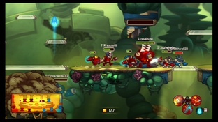 Awesomenauts PlayStation 3