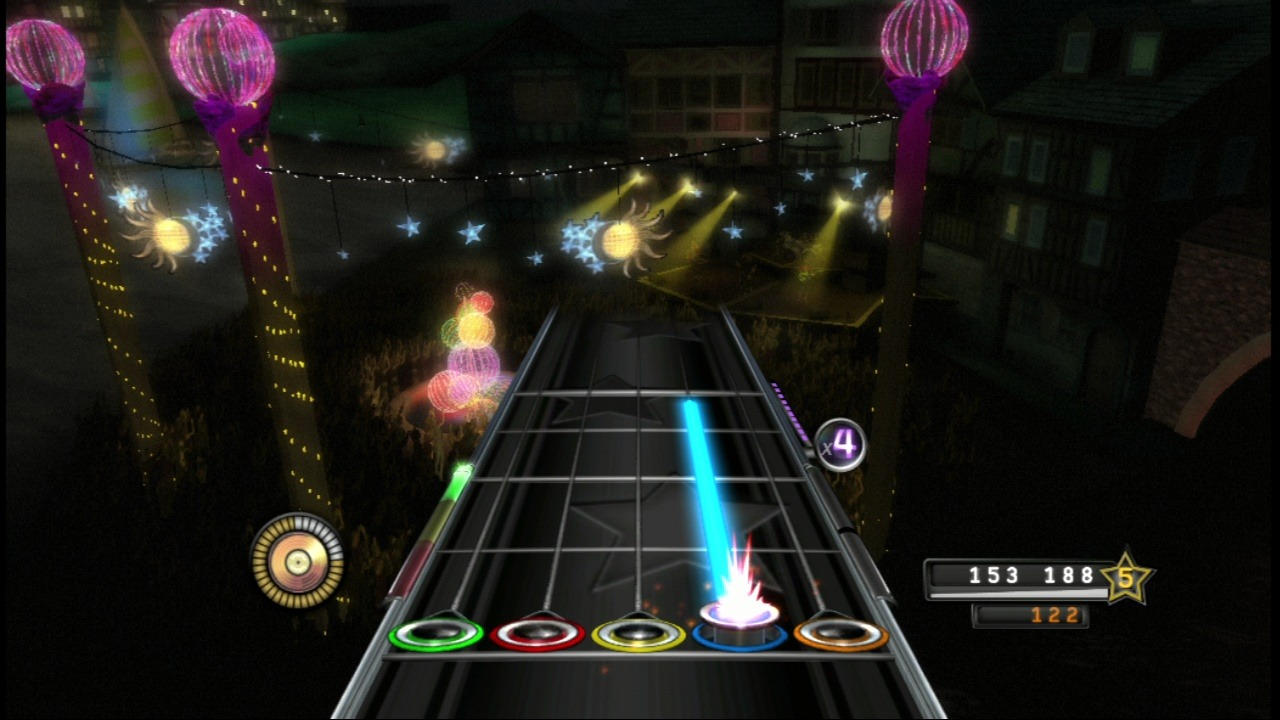 Images Band Hero PlayStation 3 - 12