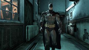 Résultats du concours Batman Arkham Asylum
