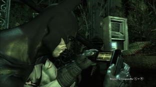 Batman Arkham Asylum PlayStation 3