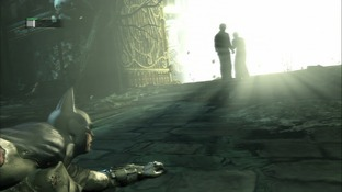 Test Batman Arkham City PlayStation 3 - Screenshot 118