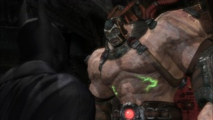 Test Batman Arkham City PlayStation 3 - Screenshot 119