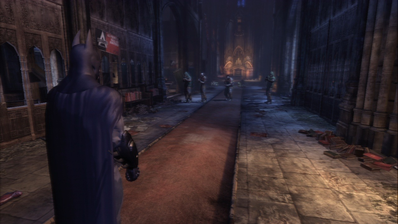 Images Batman Arkham City PlayStation 3 - 139