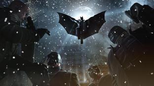 Batman Arkham Origins à 15 euros