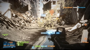 Images Battlefield 3 : Aftermath PlayStation 3 - 14