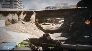 Images Battlefield 3 : Aftermath PlayStation 3 - 16