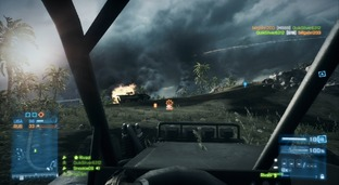 Battlefield 3 : Back to Karkand PlayStation 3