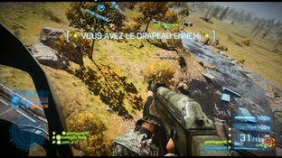 Battlefield 3 : End Game PlayStation 3