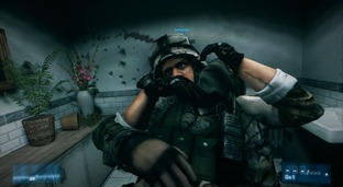 Test Battlefield 3 PlayStation 3 - Screenshot 114