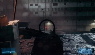 Battlefield 3 PS3 - Screenshot 236
