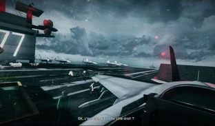 Battlefield 3 PS3 - Screenshot 239